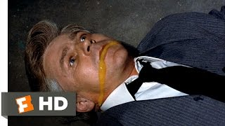 Halloween III: Season of the Witch (4/10) Movie CLIP - Android Assassin (1982) HD