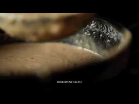 видео: Суп из запечёных баклажанов (soupe d'aubergine tomatée à l'ail)