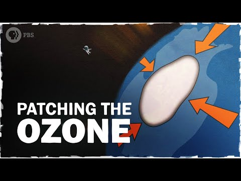 Why Don't We Hear About the Ozone Hole Anymore? | Hot Mess