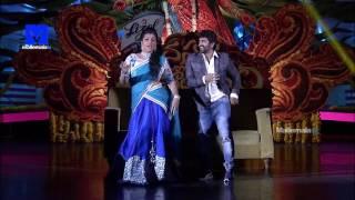 Dasara Mahotsavam Promo 5   11th October 2016   Jabardasth   Extra Jabardasth   Dhee Jodi