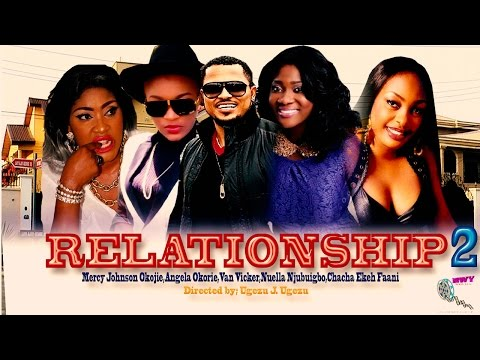 Relationships Season 2   - Nigerian Nollywood   Movie thumbnail