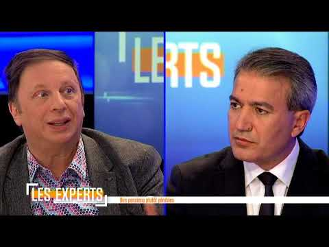 Les Experts - Emir Kir (PS) et Boris Dilliès (MR) - 19/05/2018