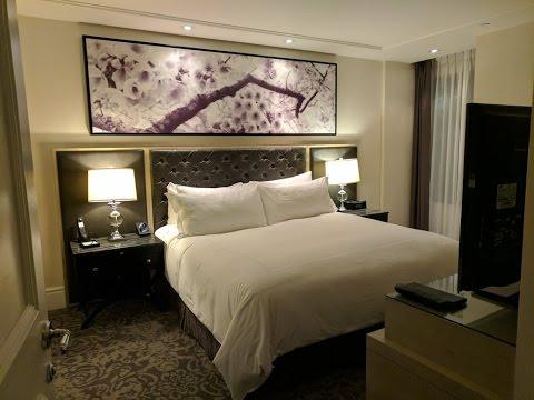 St. Regis - The Adelaide Hotel, Toronto - Deluxe One Bedroom Suite