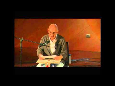 18 José Sanchis Sinisterra - Nuevo Teatro Fronterizo