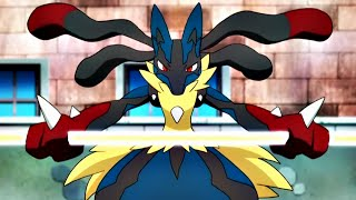 [ORAS Ubers] The Force... Luc...Cario Feel It? (PS Live #112)