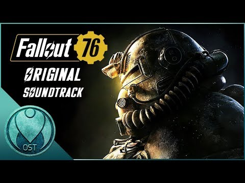 Fallout 76 (2018) - ORIGINAL Trailer Soundtrack Cover Song (Copilot - Take Me Home, Country Roads)