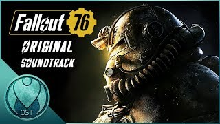 Fallout 76 (2018) - ORIGINAL Trailer Soundtrack Cover Song (Copilot - Take Me Home, Country Roads) Mp3