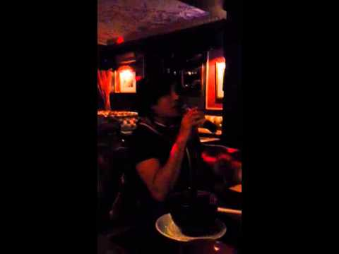 Tony Villa, Hero (karaoke)