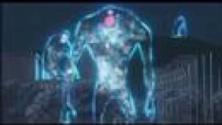 Burial - Archangel Music Video (fan version)