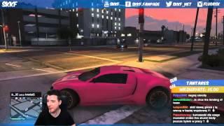 GTA V Online - Ballada o Pszemku [#LIVE]