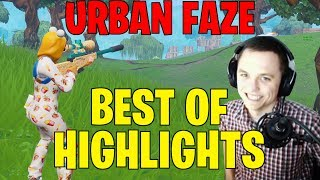 UNBELIEVABLE SNIPES \ BEST OF URBAN FAZE / 100 SUBS HIGHLIGHTS