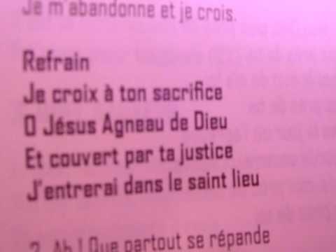 TORRENT D' AMOUR ET DE GRACE (2nd version)