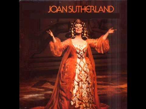 Joan Sutherland Baroque Vol. 1