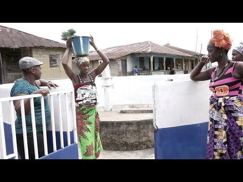 UNDP-Japan post-Ebola intervention in Sierra Leone (short version)