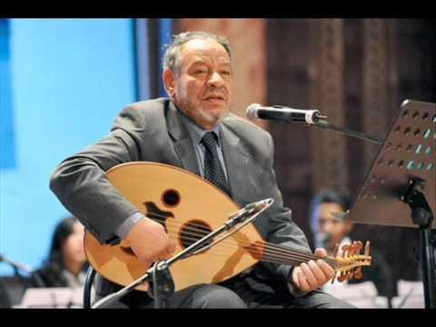 Abdelhadi Belkhayat - Rebbi Moulay  عبد الهادي بلخياط - ربي مولاي