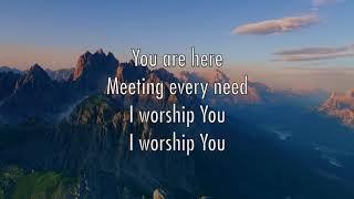 Way Maker - Christ Church Ch๐ir (Lyrics)