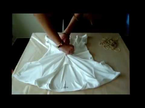 Selfmade Batik Spiral T-Shirt - YouTube