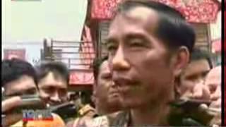 WASIAT sby Secara tidak Langsung kepada Jokowi Untuk memimpin INDONESIA tahun 2014