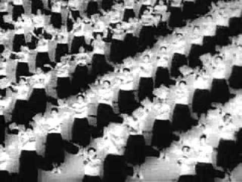 My Japan (1945) WW2 Propaganda Film.