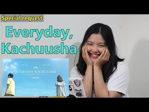 Everyday, Kachuusha - JKT48 (Story Version) MV Reaction Indonesia