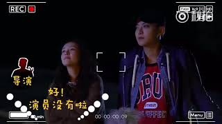 170919 ZTAO - The Brightest Star In The Sky Drama BTS