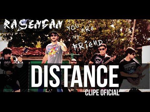 Banda Rasengan - Distance [OFFICIAL VIDEO]