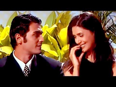 Rendezvous with Simi Garewal  Arjun Rampal & Mehr Jessia 1998