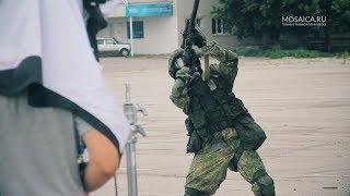 Съемка сериала Морские дьяволы в Ульяновске