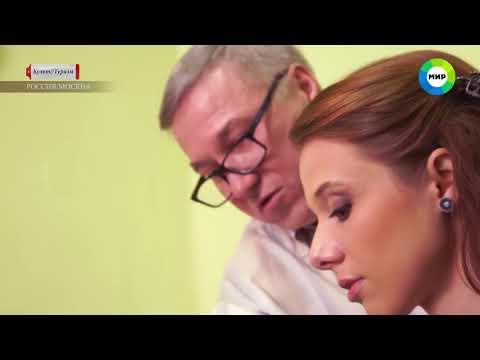 Музыкальная школа Виртуозы на телеканале Мир.