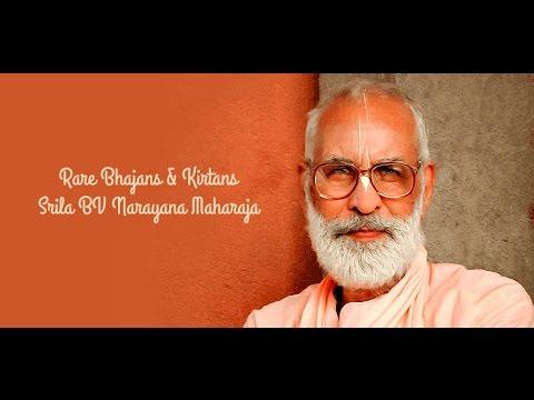 Vibhavari Sesa - Srila Narayana Maharaja