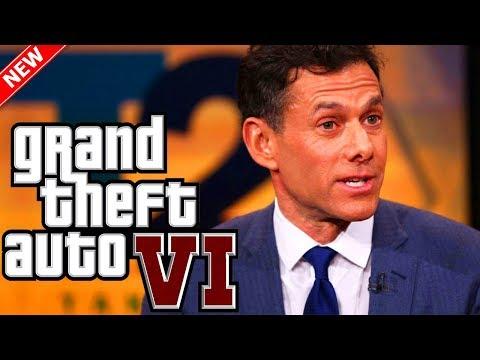 Rockstar Games CEO