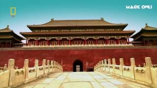 Путешествие по Пекину - Запретный город / документальный фильм. Часть 1. Тайны.