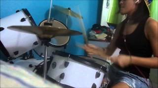 Download S.E.X Drum cover by girl drummer Jori MP3 song and Music Video