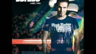 Darude Feat  Blake Lewis - I Ran (So Far Away)