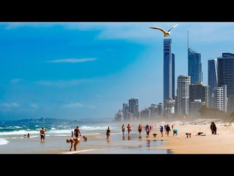 Collapsing Aussie dollar will 'encourage more interstate travel'