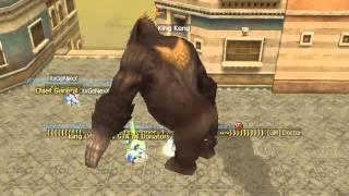 Event King Kong DarkWorld SRO 21-10-2015