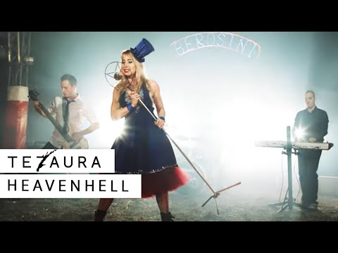 preview Tezaura - Heavenhell from youtube