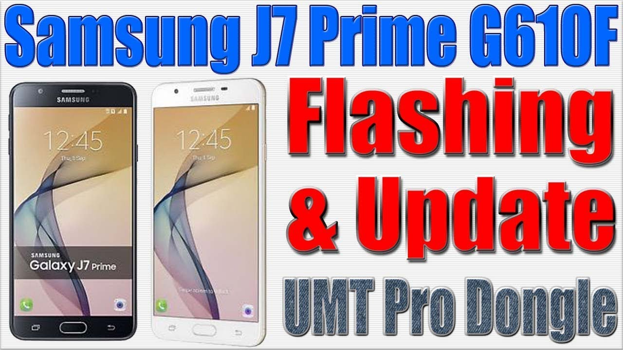 Samsung j7 prime pattern unlock without data loss umt | How to