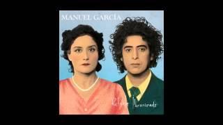 Discografia de  Manuel Garcia -Tempera