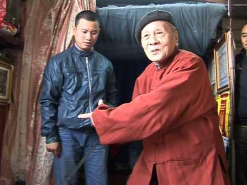 Võ sư Trần Công- Cây đại thụ làng võ Hà Nội