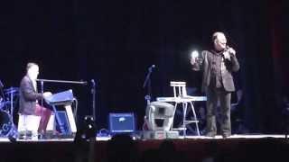 Enciende una Luz - Marcos Witt - teatro reforma Veracruz 10/03/14
