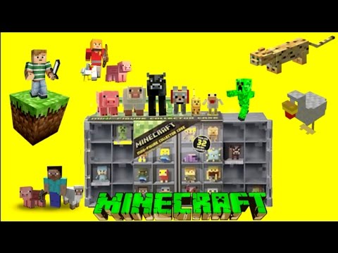 minecraft storage box youtube. Black Bedroom Furniture Sets. Home Design Ideas