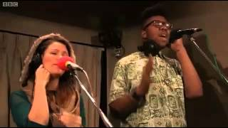 Rudimental - Baby ft. Joel Compass, MNEK & SInead Harnett (Live in Session)