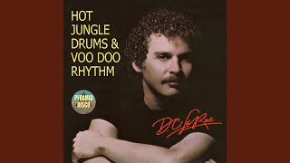 Hot Jungle Drums and Voo Doo Rhythm