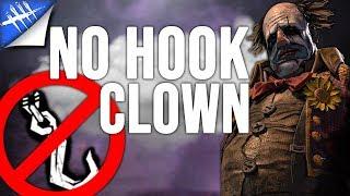 Dead by Daylight Clown - No Hooks Slug Fest