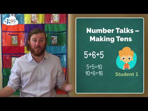 Mental Math Strategies and Activities for Kids | Kids Academy