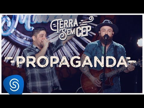 Propaganda Jorge E Mateus Letrasmusbr