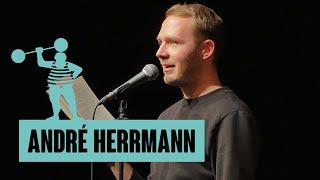 André Herrmann – Absturz