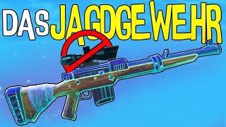DAS BESTE AM JAGDGEWEHR | Fortnite Battle Royale