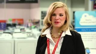 Jessica Wright Testimonial Video
